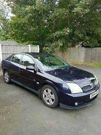 Automatic vectra