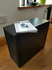 Fractal Design Core 1000 Micro ATX PC case
