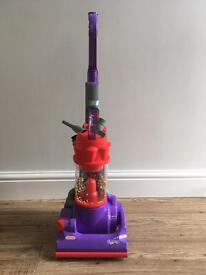 Dyson child's play hoover