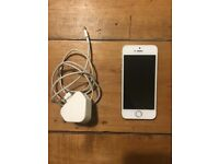 iPhone 5S 16GB (Rose Gold)