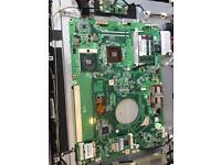 DA0EL2MB6D0 REV:D Packard Bell oneTwo M3700 System Motherboard +CPU_RAM4GB