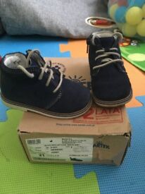 Baby shoes size 4,5 (21)