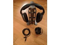 Sennheiser RS 180 Wireless Over-Ear Cans. Great sound!