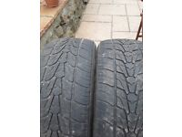 Nexen Part Worn Tyres FREE