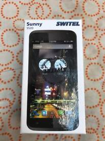 Switel Dual sim Mobile Made for Switzerland