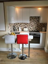 Fully furnished 1 bed flat in Kingston £280 per week