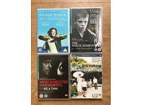 award films