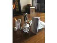 Braun Multiquick hand mixer - some parts never used! As new condition!