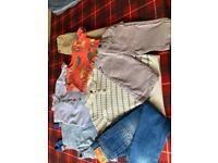 Bundle boys 18-24 months clothing