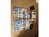 32GB Wii U console bundle - great condition, restored to factory settings