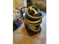 Car Wash & Valet Equipment - Massive Job Lot, Chemicals, Jet Wash, Desks, Cleaning