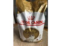 Royal Canin Ragdoll food- 10kg
