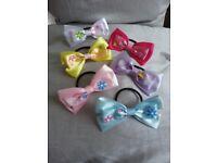Bespoke Hair bows