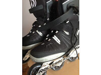 Roller skates, size 10 - new
