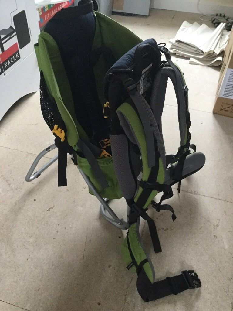special for shoe well known sale Deuter kid comfort plus baby carrier | in Easingwold, North Yorkshire |  Gumtree