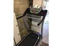 Treadmill - TXI Heavyduty Model