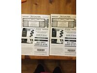 Diversity Tickets Cardiff