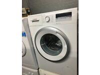 Bosch washing machine 7kg 1200 spin