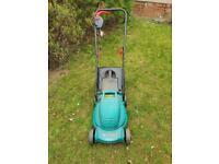 Bosch lawn mower for sale