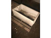 Reclaimed Ceramic Sink