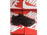 27e5cc60a24 Men s Nike Airmax plus TN trainers