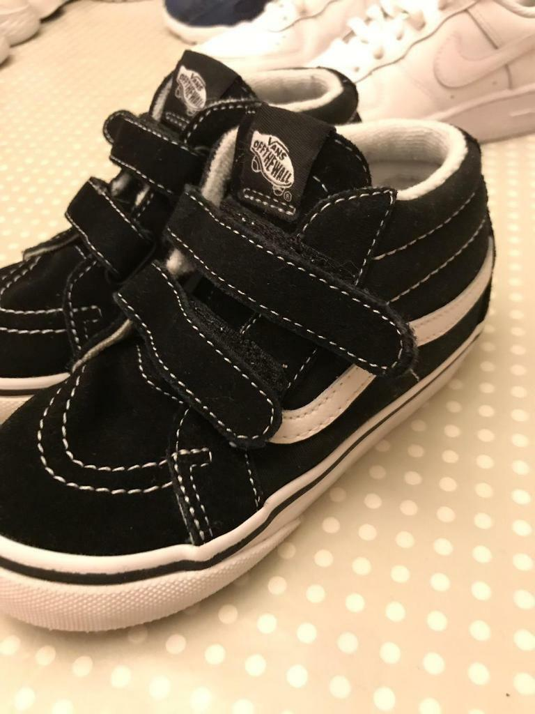 5863637d4856 Baby boys trainers   clothes