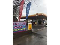 Car Wash in Stoke on Trent