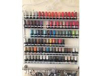 OPI GEL POLISH COLLECTION