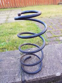 Mazda 3 Front Coil Spring (Years 2004 - 2009)