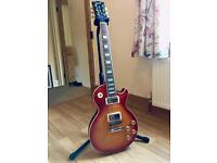 Gibson Les Paul Standard - Heritage Cherry Burst - 2015