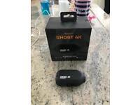 Ghost 4K camera