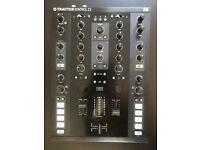 Traktor Kontrol Z2 Native Instruments DJ Mixer