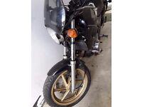 Honda CB 500 29000ml