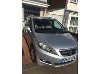 HONDA FRV EXECUTIVE 2.2 DIESEL,MDH,TOP SPEC