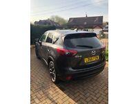 Mazda CX-5 Sport Nav 2.0 Petrol 26000 miles - excellent condition