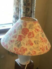 Table side light
