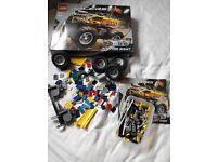 "Lego Racers ""Jumping Giant"" (set 8651)"