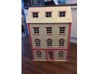 Dolls house great condition