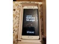 Samsung galaxy s6 EDGE ((REPLACEMENT HANDSET))