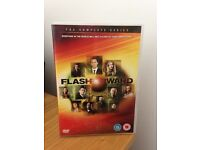 Flashforward DVD set - The Complete Series (6 disc set)
