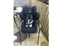 Recaro Young Sport Hero Group 1/2/3 car seat
