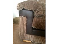 Sofology / SofaWorks Sofa- immaculate condition - 1 year old