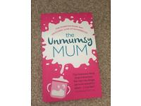 'The unmumsy mum' hard book book