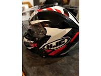 HJC RPHA ST helmet extralarge
