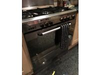 Baumatic Oven/grill/gas cooker