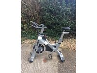 Tomahawk 9.9IC Indoor Spin Exercise Bike