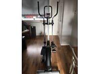 JTX Fitness CrossTrainer Strider X7