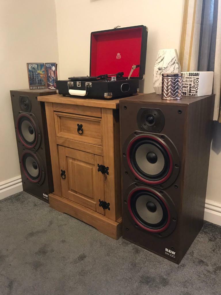 Bowers and Wilkins speakers | in Sunderland, Tyne and Wear | Gumtree