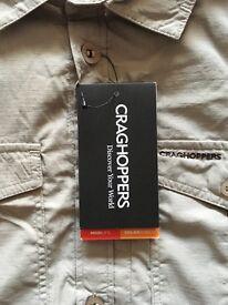 Craghoppers Noslife Shirt NWT