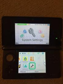 Want gone! Black 3ds & 4 games